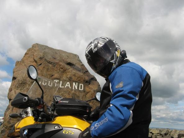 Escocia - Scotland