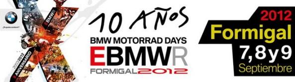 BMWRIDERS 2012