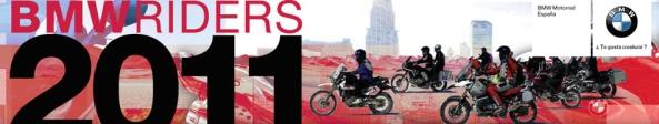 BMWRIDERS2011